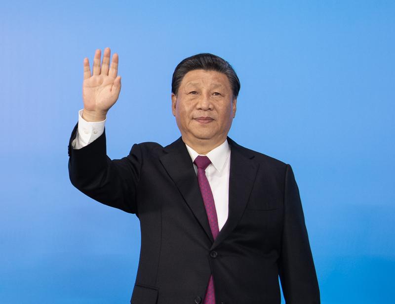 第十四届全国运动会在陕西西安隆重开...